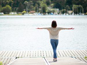 Entdecken Sie Ihr gesundes Potenzial und gewinnen Sie nachhaltig neue Lebensqualität und Gelassenheit!